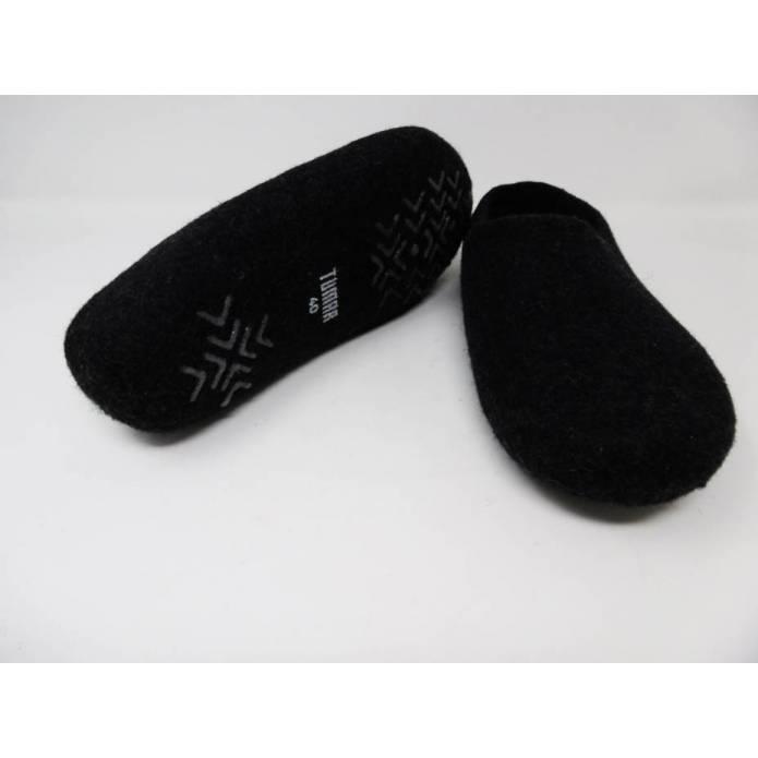 Gant pour sauna - Taille unique - Blanc