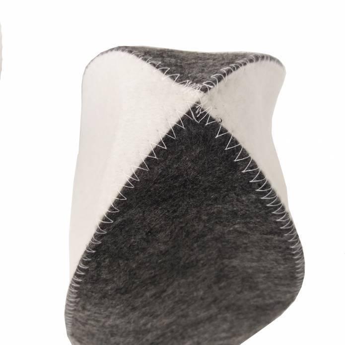 Набор из 6 Шампуров из нержавеющей стали с деревянной ручкой