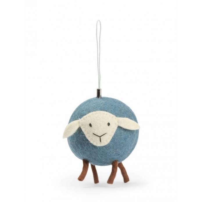 Hamac enfant avec sac - Blue