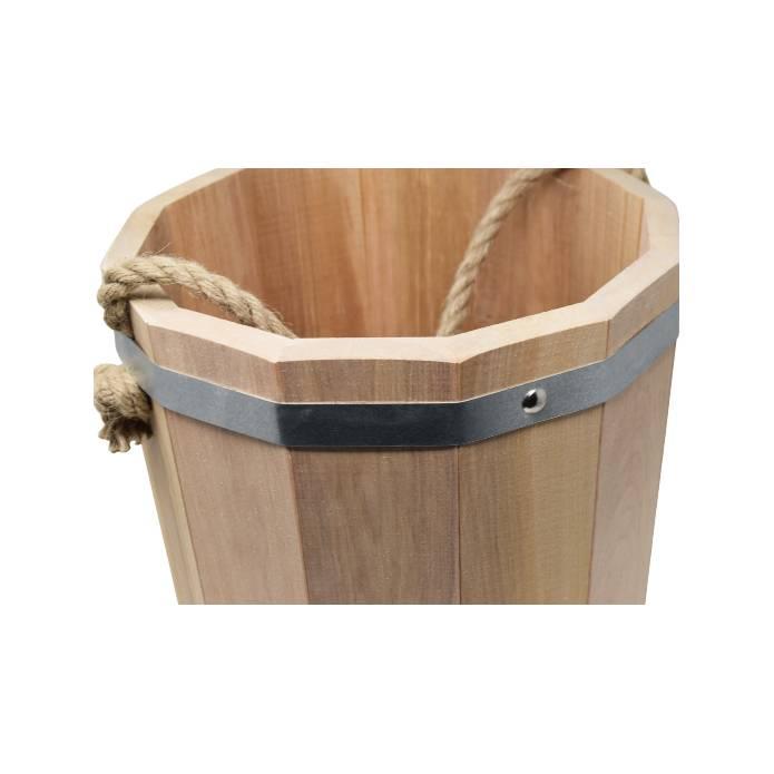Kilt pour sauna - 60 cm - Taille 36-60 - Blanc